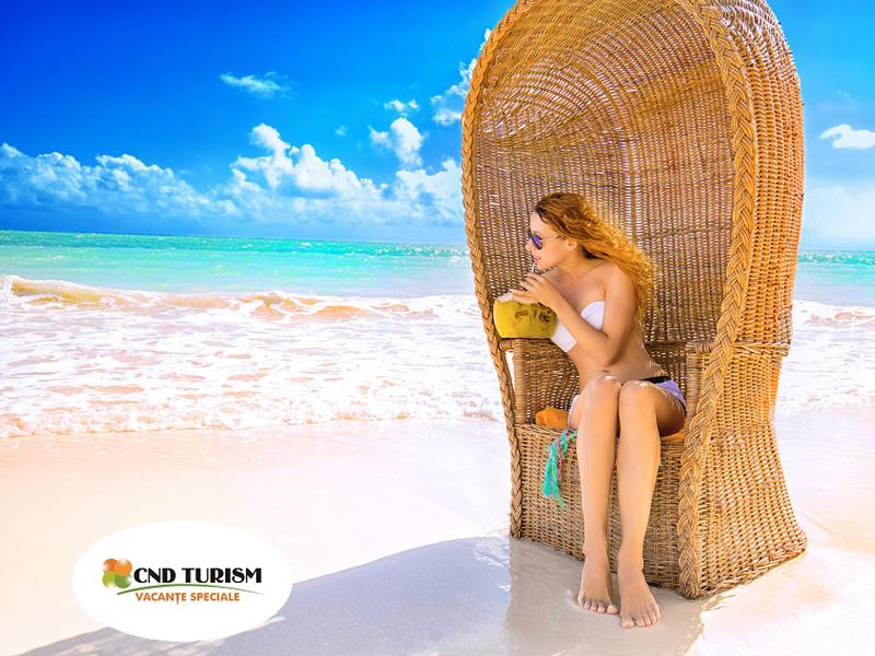 Vacanta in Bahamas