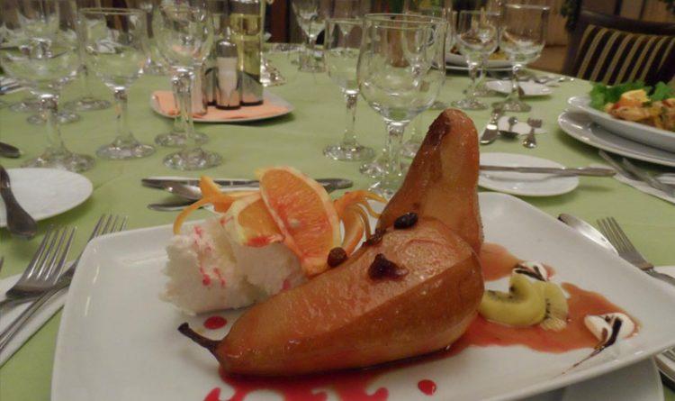 Bucate Restaurant Aldi