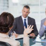 Cum sa trec usor de un interviu de angajare