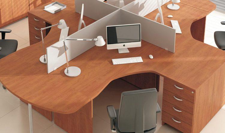 Mobila pentru birouri