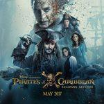 Jack Sparrow îşi redobândeşte faima în Piraţii din Caraibe: Răzbunarea lui Salazar