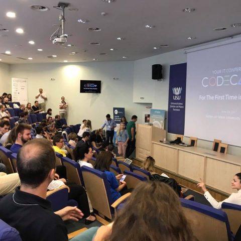 Inceput Codecamp Suceava
