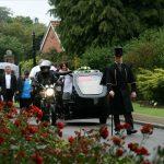 Înmormântarea, un ritual important