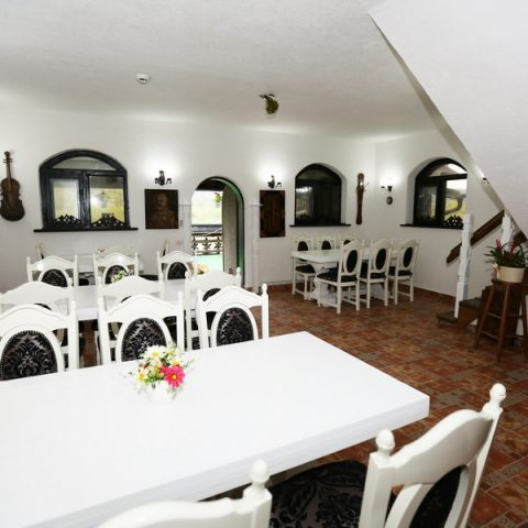 Restaurant Complex Lions
