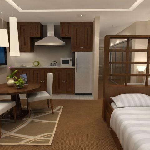 Apartament modern nou