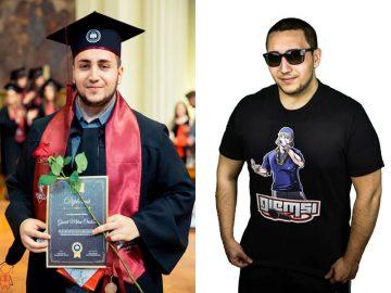Gavril-Mihai-Cristian-absolvent