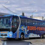 Închirieri autocare şi microbuze de la Eurofratello