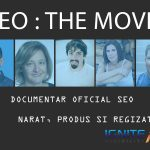 """SEO: The Movie"", primul film oficial despre SEO"