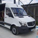 Transport persoane România – Anglia cu Mentour