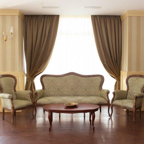 Hotel Bohemia Interior