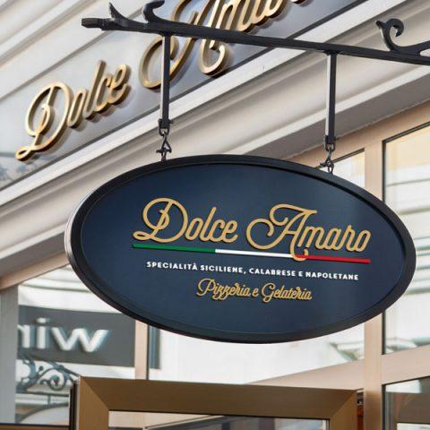 Dolce Amaro Restaurant Bacau