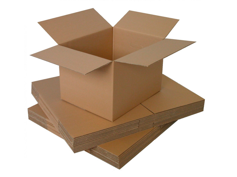 cutii din carton ondulat
