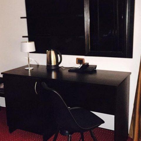 Hotel Royal Camera