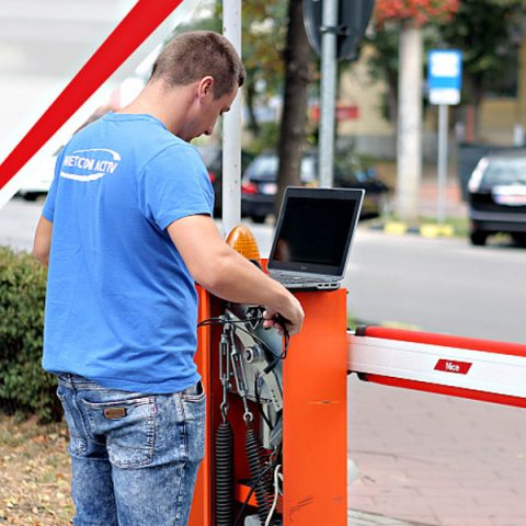 Automatizari porti Netcom-Activ