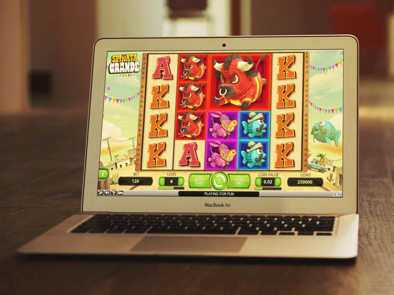 Sloturi Casino Online