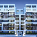 Reteta pentru sanatate: apartamente noi Sisesti