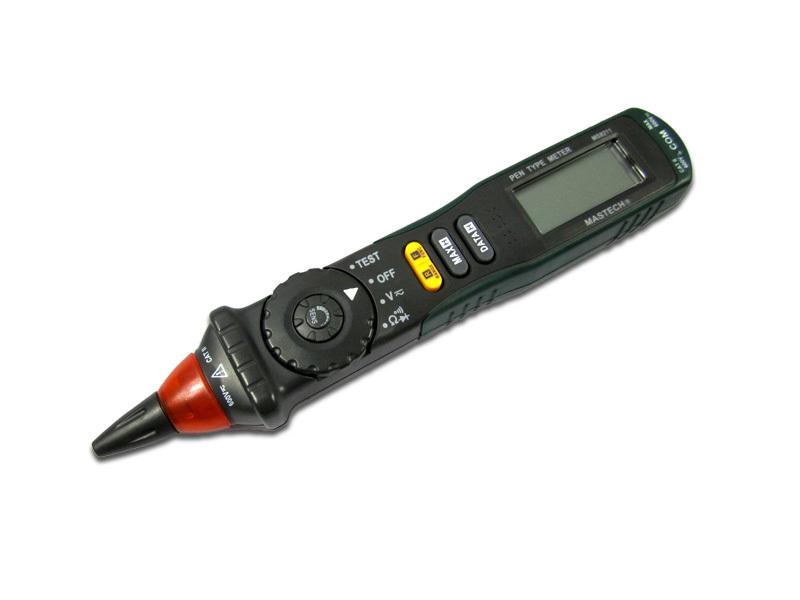 detector de tensiune