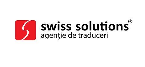 Logo Swiss Solutions