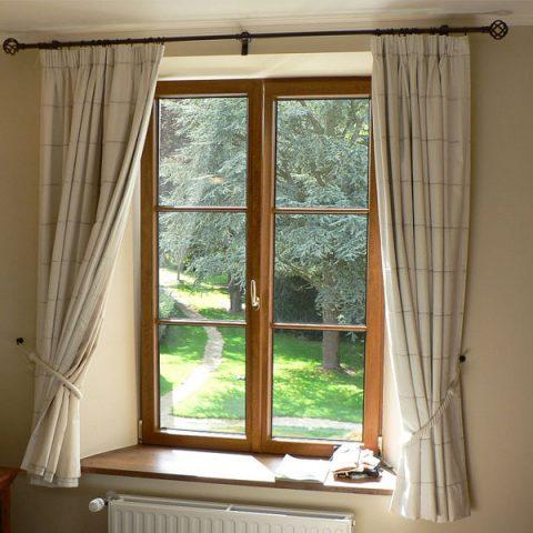 Revizie geamuri termopan