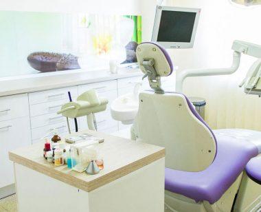 Dentist-Bacau