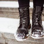3 sfaturi de urmat atunci cand alegi INCALTAMINTEA de iarna