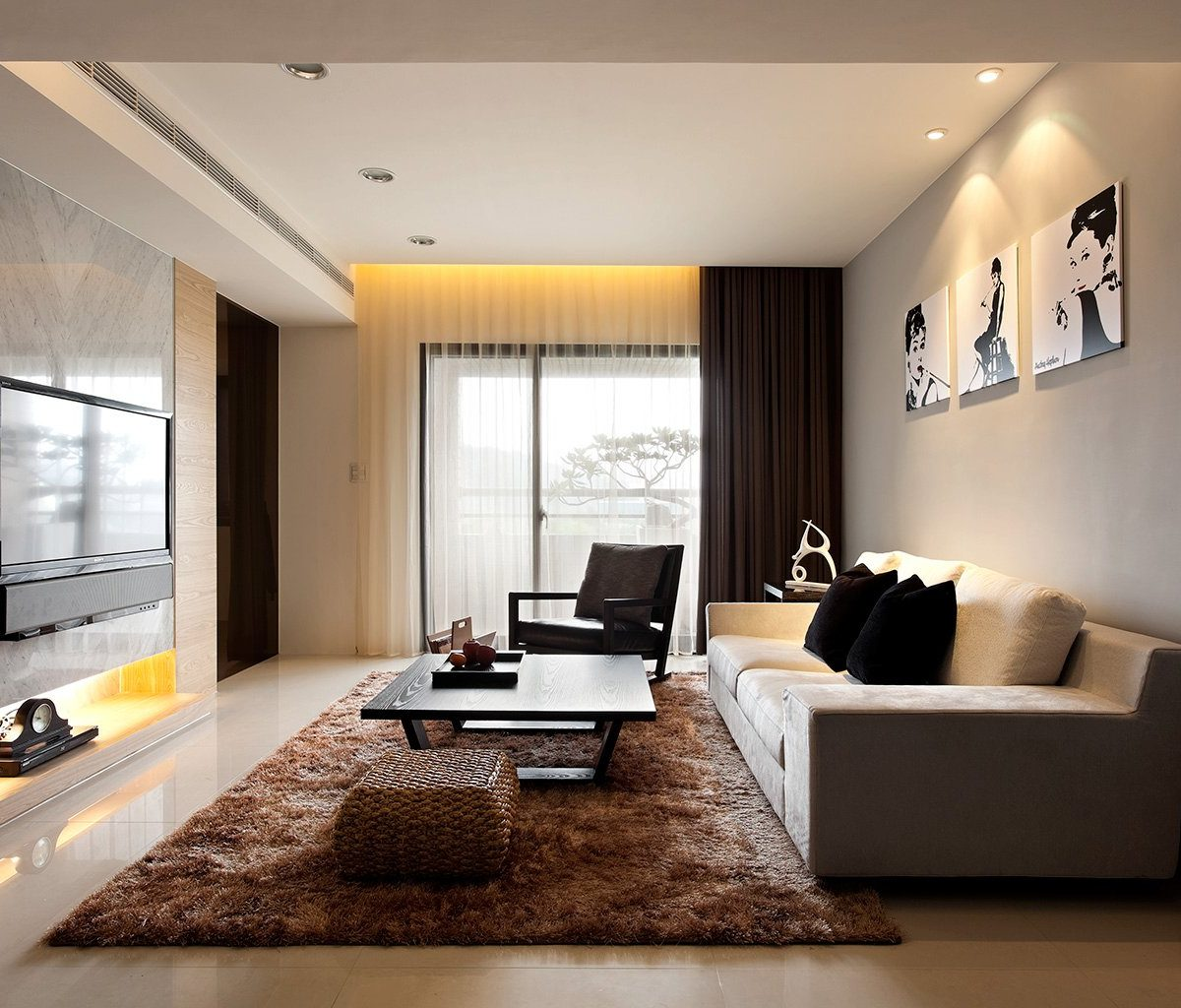 Design Interior de Living