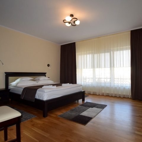Interior Vila Moldavia Class