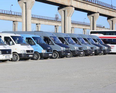 Transport persoane International din Suceava