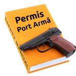 Permisul de port armă şi siguranţa armelor