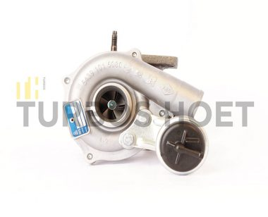 Turbosuflante-Turboshoet