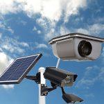 De ce sa ai supraveghere video cu panouri fotovoltaice?