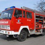 Auto Pompieri oferă autospeciale pompieri second hand