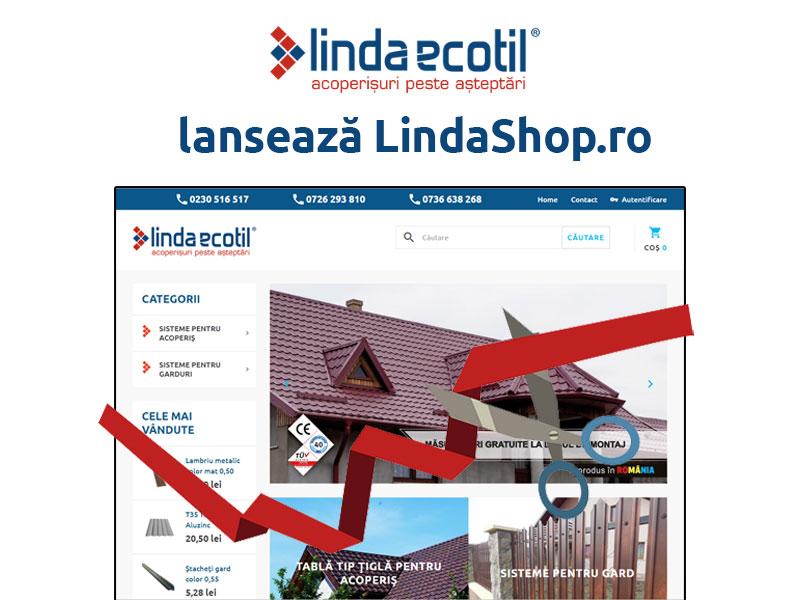 Linda-Ecotil-lanseaza-Linda-Shop