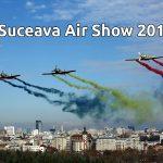 Suceava Air Show 2018 pe 4 august