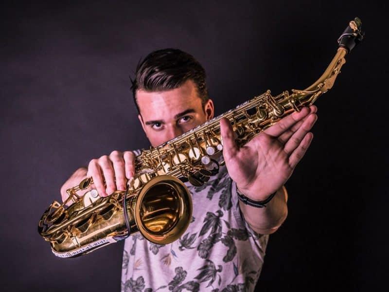 Cantaret de saxofon