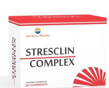 Stresclin-complex