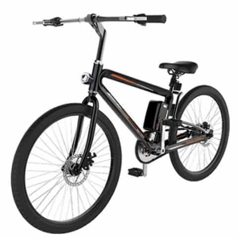 Biciclete-electrice