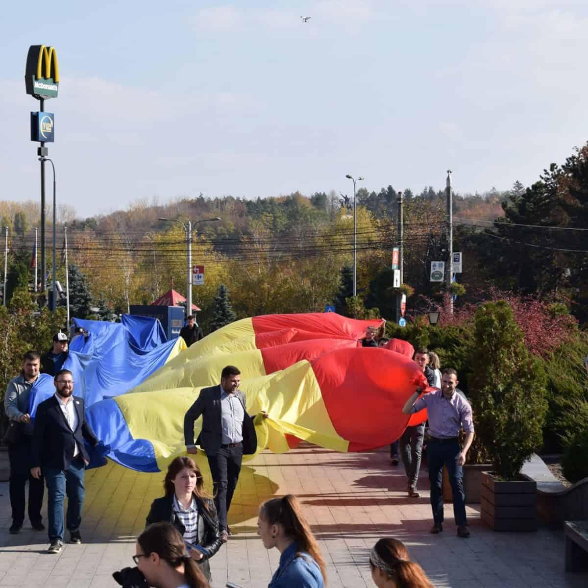 Caravana Tricolorului la Suceava 3