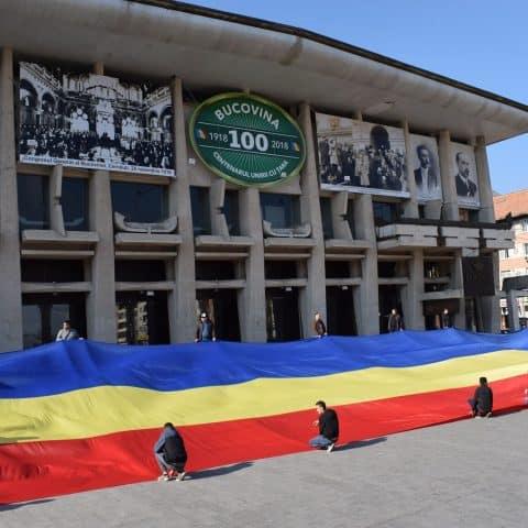 Caravana Tricolorului la Suceava 4