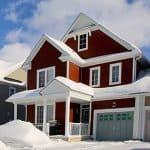 Tu stii care sunt pregatirile unei case la curte pentru iarna? Iata topul celor mai importante