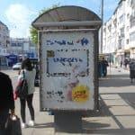 Deschiderea unei agenții de publicitate outdoor