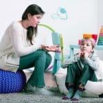 Intrebari pe care si le pun parintii inainte sa duca la psiholog copilul