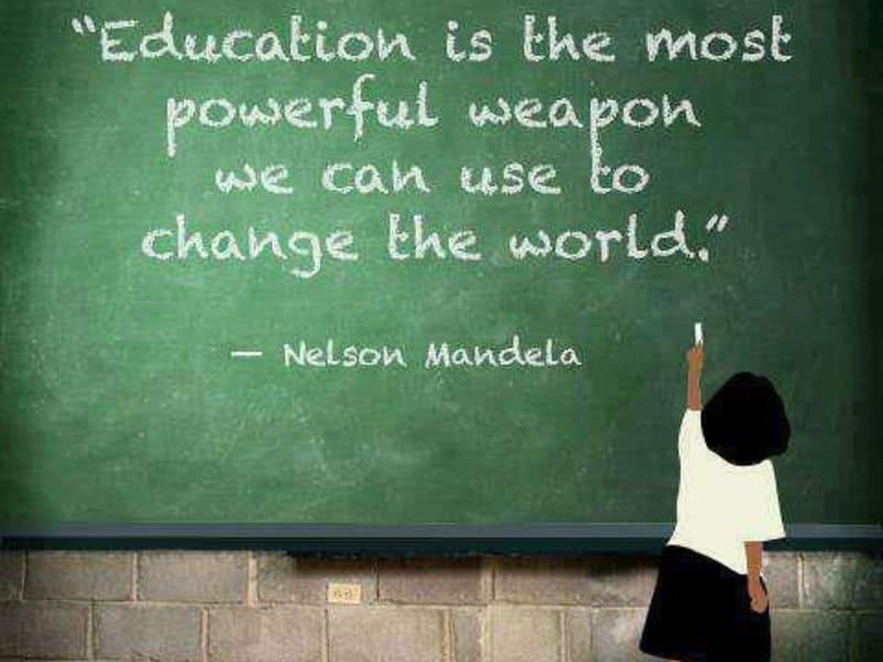 Citat educatie