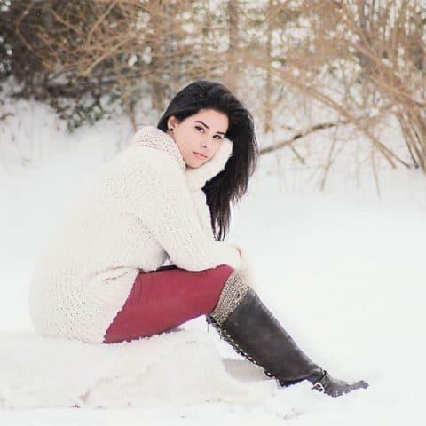 Fashion-iarna