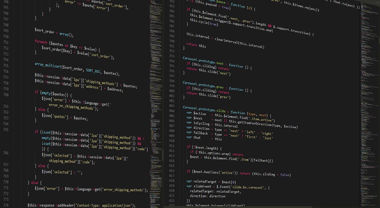 Programare