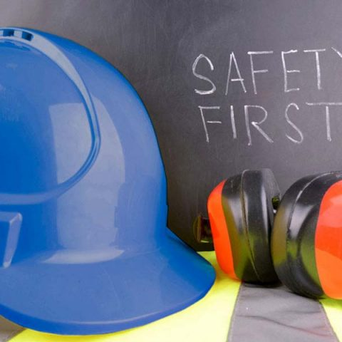 Echipamente de protectie a muncii