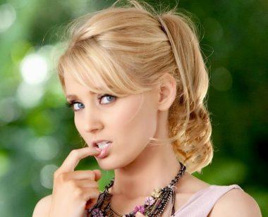 Fata frumoasa
