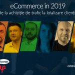 Gomag MeetUp Bucuresti – 8 speakeri discuta despre eCommerce in 2019