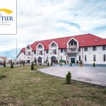 The Frontier Hotel, o NOUĂ locaţie de lux situată în apropierea frontierei România – Ucraina