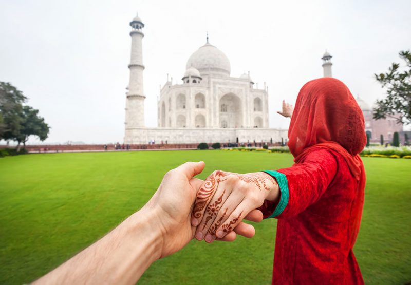 Excursie-in-india